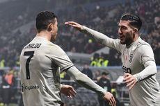 Emre Can Sebut Cristiano Ronaldo Harusnya Bisa Selebrasi Sesuka Hati
