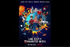 Tayang 18 Juni di Netflix, Berikut Sinopsis Serial Komedi So Not Worth It
