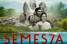 Sinopsis Semesta, Perjuangan 7 Tokoh Melawan Perubahan Iklim, Tayang di Netflix