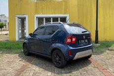 Total Biaya Kepemilikan Suzuki Ignis sampai 3 Tahun, Sehari Rp 53.000
