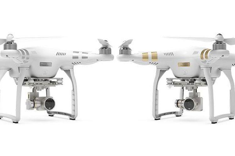 Seri drone DJI Phantom 3
