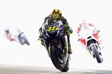 Optimisme Valentino Rossi untuk Raih Podium di MotoGP Perancis 2020