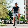 Itinerary Bersepeda di Pantai Indah Kapuk Jakarta