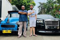 Tergoda Oplet Si Doel, Raffi Ahmad Akhirnya Kapok