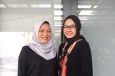 Indonesia Menuju Kiblat Fesyen Muslim Dunia 2020...