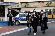 Iran Tak Akan Pernah Minta Bantuan AS Atasi Virus Corona