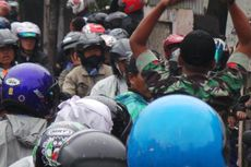5,1 Juta Kendaraan di Jakarta Tunggak Pajak, Paling Banyak Sepeda Motor