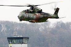 Pemerintah Diminta Tentukan Sikap soal Rencana Pembelian Heli AW101
