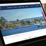 Obati Rindu Wisatawan, Kemenparekraf dan Traval.co Gelar Wisata Virtual Keliling 8 Destinasi Top Indonesia