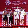 Rekap BWF World Tour Finals 2020 - Indonesia Nirgelar, Taiwan Mendominasi
