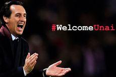 Sebelum Pilih Emery, Petinggi Arsenal Akui Bertemu Calon Lain