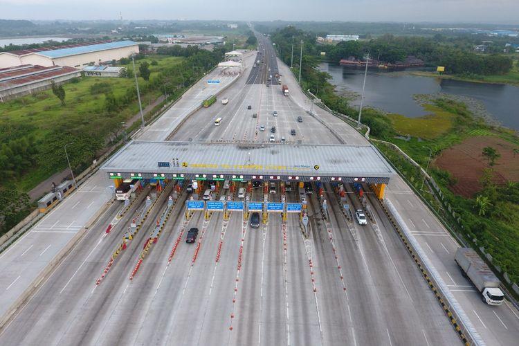 Jasa Marga mengimbau agar pengguna jalan dapat mengatur waktu perjalanan kembali ke Jakarta lebih awal.