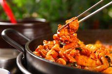 8 Makanan Ramah Muslim di Korea Selatan, Ada Samgyetang dan Patbingsu