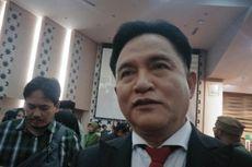 Yusril Sebut Perubahan Masa Jabatan Presiden Bisa Dilakukan Tanpa Amendemen tapi Sulit Dilakukan