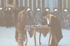 Destry Damayanti Resmi Dilantik Jadi Deputi Gubernur Senior BI