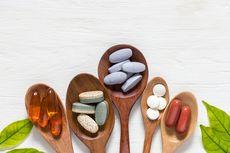 8 Aturan Minum Suplemen Vitamin dan Mineral yang Perlu Diperhatikan