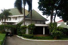 Rehab Rumah Dinas Gubernur DKI, Atap Tak Perlu Pakai Kayu Jati