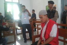 Pembunuhan Satu Keluarga di Banda Aceh, Pelaku Dituntut Hukuman Mati