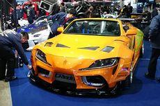 Kangen Paul Walker? Coba Lihat Transformasi Lexus Jadi Supra Ini