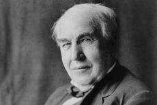 Hari Ini dalam Sejarah: Thomas Alva Edison Meninggal Dunia