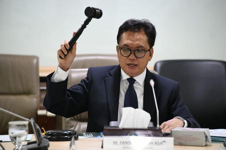 BPH Migas Tetapkan Kuota BBM Subsidi dan Khusus Tahun 2020, Ini Besarannya