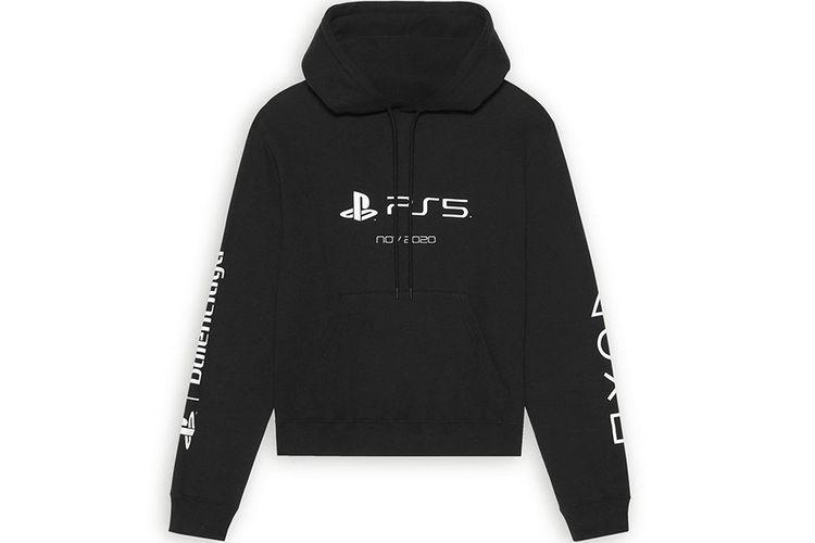 Balenciaga x Sony PlayStation 5 Capsule Collection