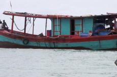 Perikanan Berkelanjutan tanpa Sakit Sesaat pada Nelayan