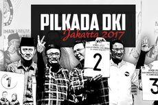Membaca Pilihan di Pilkada DKI Jakarta