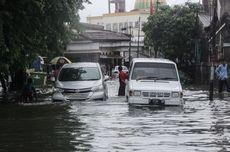 Banjir Jakarta Jadi Sorotan Internasional, Ini Penjelasan Ahli