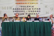 FH Unpar Sumbang Masukan untuk Rumusan RKUHP Lewat Diskusi Publik