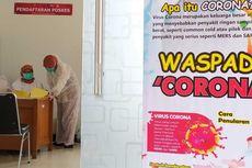 RSUD Margono Soekarjo Periksa 1.000 Orang dari Luar Kota dan Luar Negeri, 3 Jadi PDP