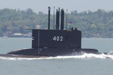 Indonesian Individuals Arrested For Insulting the Memory of Lost Indonesian Submarine