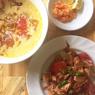 Resep Soto Oseng ala Betawi, Daging dan Kuah Disajikan Terpisah