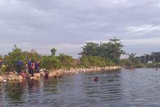 Hilang di Laut 6 Jam, Ayah dari Kakak Beradik di Makassar Ditemukan Meninggal