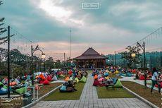 5 Cafe Instagramable di Sentul dengan Pemandangan Alam, Ada Cafe Pelangi