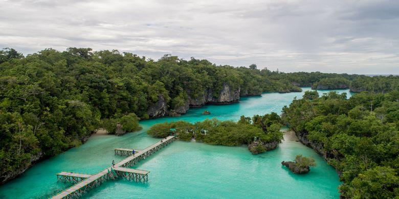 Terbaru, Jelajahi 10 Desa Wisata Tersembunyi di Indonesia Lewat Tur Virtual Ini