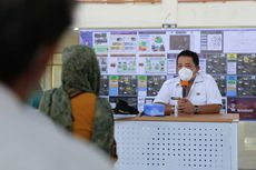 Gerah Jatah Vaksin di Lampung Sedikit hingga Rakyat Trauma, Gubernur Arinal Akan Surati Jokowi