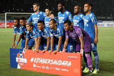 Voting Game Persib Vs Kerala Blasters Ketat, Maung Bandung Unggul