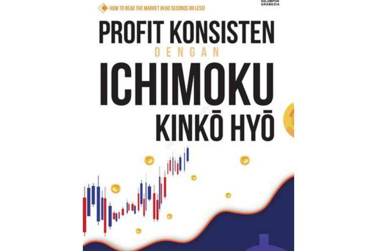 Buku Profit Konsistsn Dengan Ichimoku karya Anthony L.