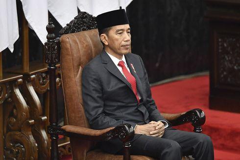 Perppu KPK yang Tak Disukai Partai Koalisi Jokowi dan Ditolak Kalla...