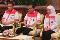 Jokowi: Tindak Keras Aparat yang Jadi Beking Bandar Narkoba