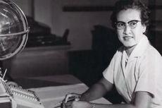 Wanita Ahli Matematika NASA Meninggal di Usia 101 Tahun