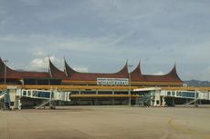 Bandara Internasional Minangkabau Targetkan Pertumbuhan Pendapatan Non-Aero Hingga Rp 96 Miliar