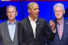 Vaksin Corona: 3 Eks Presiden AS Mau Disuntik secara Terbuka untuk Contoh