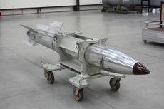 Perjanjian Era Perang Dingin Runtuh, Begini Perbandingan Senjata Nuklir AS dan Rusia