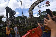 Taman Margasatwa Ragunan Dibuka Lagi Mulai Besok, Warga KTP Non-DKI Boleh Berkunjung