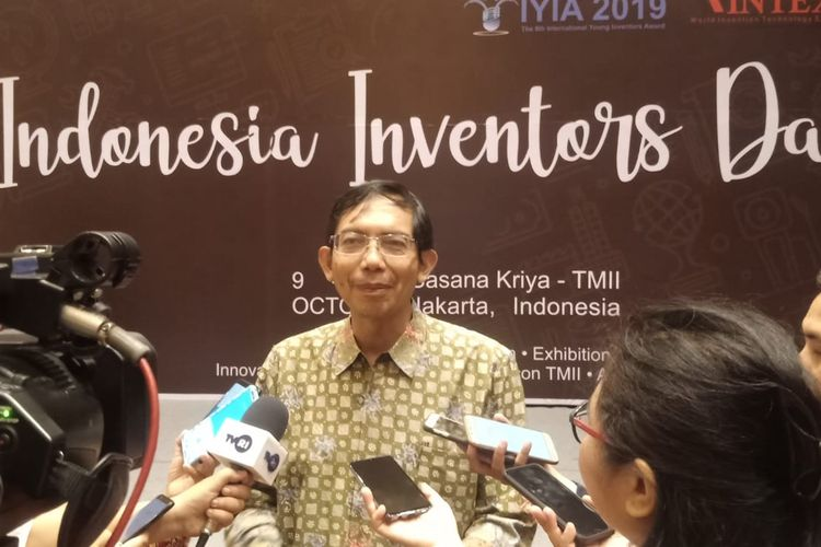 Potensi besar inovator muda Indonesia ini tergambar dalam Indonesia Inventors Day 2019 yang digelar pada 9-12 Oktober 2019 di Taman Mini Indonesia Indah (TMII), Jakarta. Ajang yang digelar Indonesian Invention and Innovation Promotion Association (Innopa) ini menggelar 2 acara sekaligus meliputi; The 6th International Young Inventors Award (IYIA) dan The 2nd World Invention Technology Expo (Wintex).