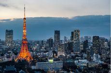 Investasi Real Estat di Jepang Tetap Stabil
