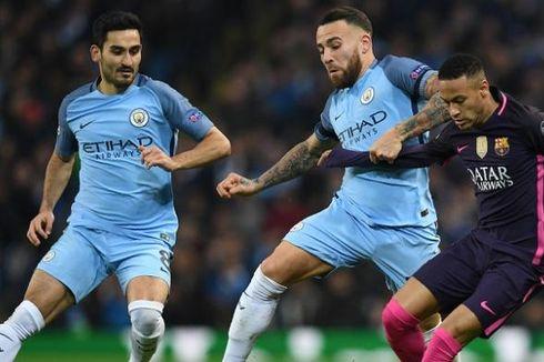 Guendogan: Manchester City Sempat Gugup...