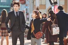 Popularitas Drama Korea